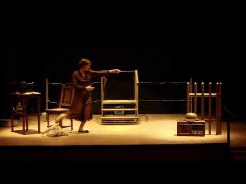 Vidéo de Irène Némirovsky