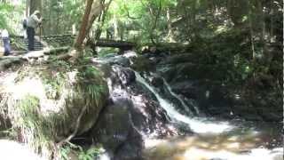 石川県能美市七つ滝