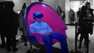 Virtual Reality at Sundance 2018