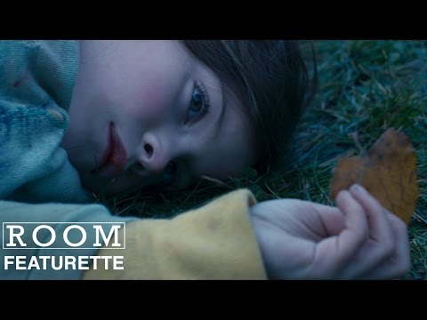 Room (Featurette 'The World of Room')