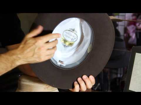 Akubra Lawson Hat Review- Hats By The Hundred