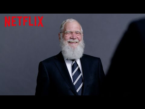 My Next Guest Needs No Introduction With David Letterman | Trailer [HD] | Netflix