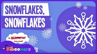 Snowflakes, Snowflakes