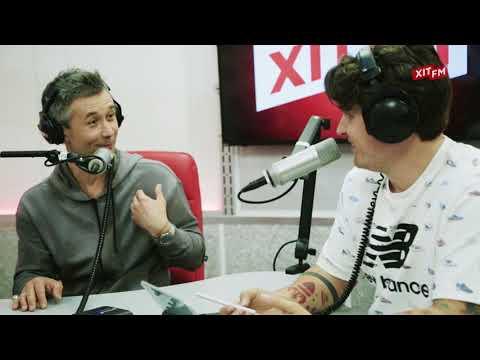 Сергій Бабкін у «Зе Інтерв'юер» на Хіт FM (видео)
