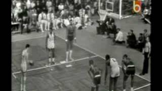 1967 NBA Playoffs: Boston Celtics vs Philadelphia Sixers