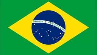 Brazilian National Anthem - English lyrics (Vocal)