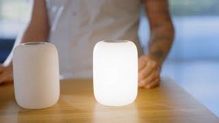 """Casper's New """"Glow"""" Lamp - For Better Sleep"""