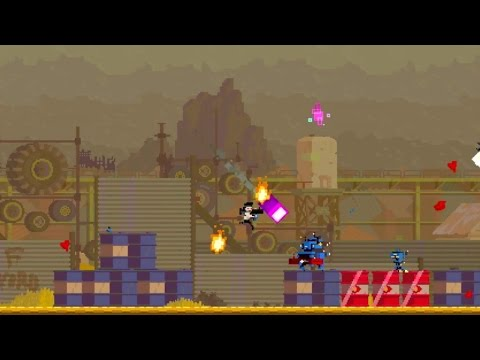 Super Time Force Ultra Playstation 4