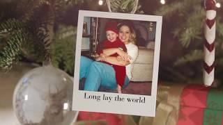 Krystal Keith - O' Holy Night (Lyric Video)