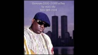 Junior Mafia feat (Biggie smalls) - Get money remix