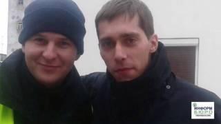 Беспредел полиции Харькова или Цирк никуда не уезжает