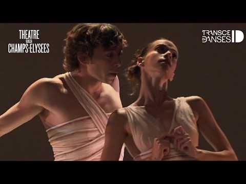 Les Ballets de Monte-Carlo - Jean-Christophe Maillot Les Ballets de Monte-Carlo revisitent les ballets iconiques des Saisons Russes - Daphnis et Chloé, Le Spectre de la Rose, Prélude à l'après-midi d'un faune et Petrouchka