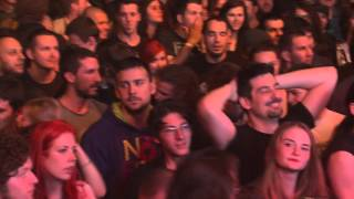 "Video SLOBODNA EUROPA /SK/ - Album release show ""STVORKA"""