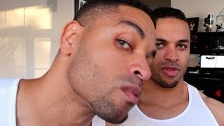 TMW: How Often Do I Train Each Body Part Advice @hodgetwins