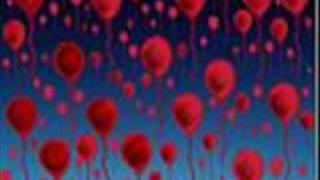 Nena.... 99 Red Balloons