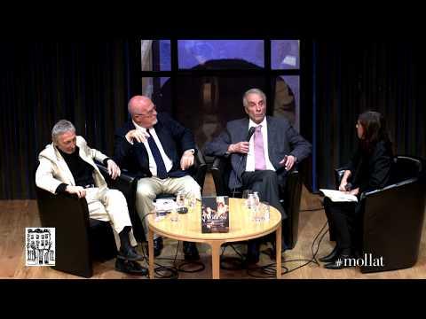 Rencontre avec Alain Corbin, Jean-Jacques Courtine et Georges Vigarello