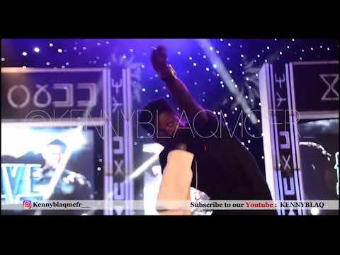 If DJ Khalid was a conductor in Lagos by Kennyblaq