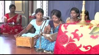 Yogaswami Gurupuja 3 - Natchinthanai Songs