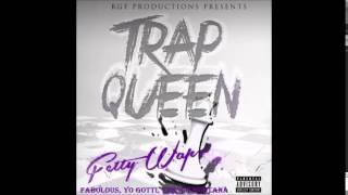 Gambar cover Trap Queen (Remix) - Fetty Wap Ft. French Montana, Yo Gotti & Fabolous
