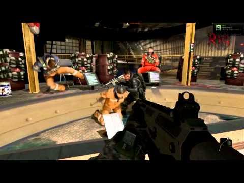 Modern Warfare 2 \