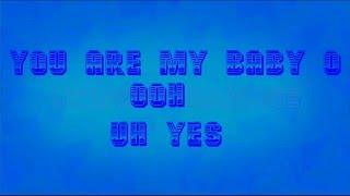 A2une_Baby Mi (Lyrics Video)