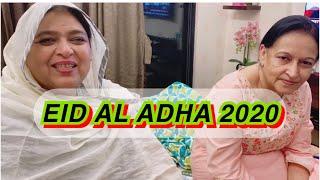EID VLOG | EID AL ADHA 2020 | IBRAHIM FAMILY | LOVE |