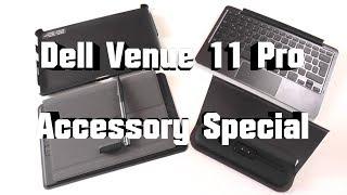 Dell Venue 11 Pro Accessory Special
