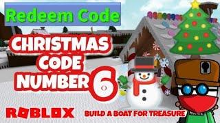 roblox build a boat for treasure codes 2018 september - मुफ्त