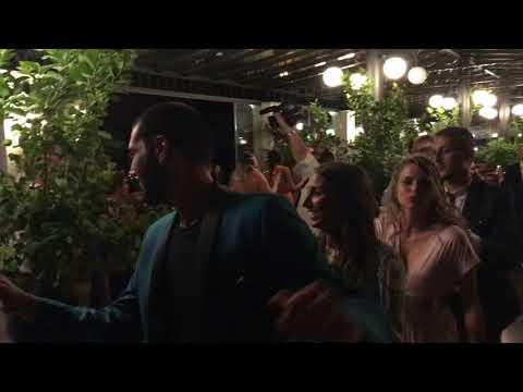 Nientedimeno swing band una Swing band  travolgente!! Napoli Musiqua