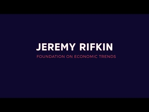 Sample video for Jeremy Rifkin