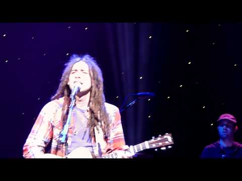 Jason Castro, Who I Really Am, Lancaster PA, 2/27/11