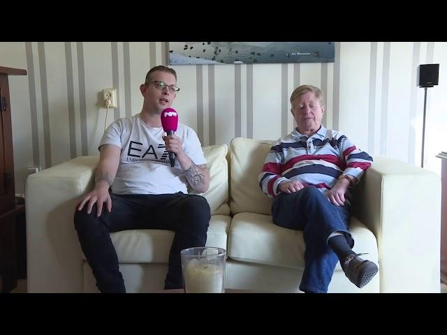 Opa Joop (81) opgelicht voor 10K door laffe dief