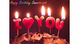 Ultimate Happy Birthday Girlfriend Quotes with Pictures