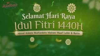 Terbaru Gema Takbir Idul Fitri 2019 paling merdu cover ustd ...