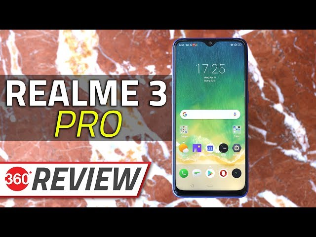 Realme 1, Realme U1, and Realme 2 Pro to Receive HyperBoost