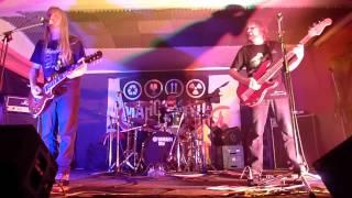 Video Mahoganyo - Studna (live)