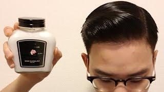 Kenrosa Hair Cream Review