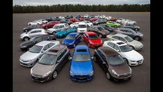 Цены на автомобили в Польше /// Продолжение,Часть 2