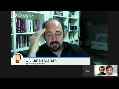 EGT 2.Sezon 1.Bölüm: Beyin ve Öğrenme | Dr.Sinan Canan  Serkan Karaismailoğlu & Gökhan Yücel
