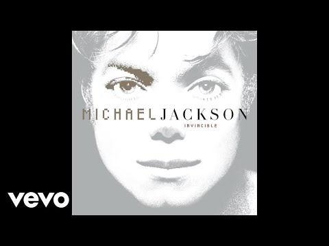 Michael Jackson - Heaven Can Wait (Audio)