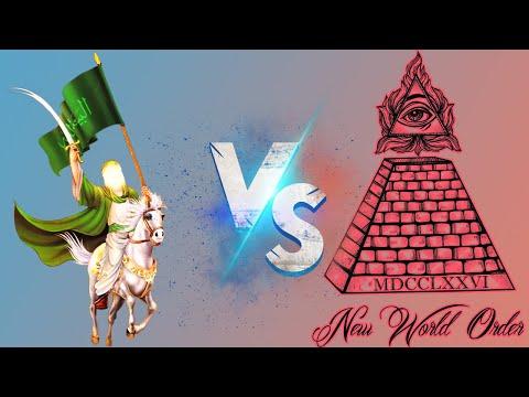 Küsesel Proje ve İlahi Projenin Savaşı! İşte İnsanlığı Bekleyen Son!!!
