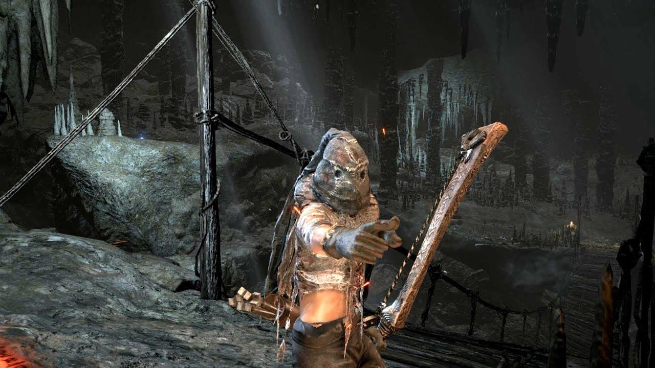 The 10 Best Trolls In Dark Souls 3