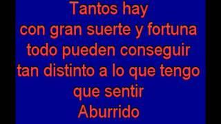 Dame Amor esta Noche -   Abba -  karaoke   Tony Ginzo