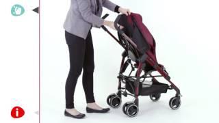 Maxi-Cosi | How to wash your Maxi-Cosi Dana stroller