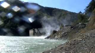 preview picture of video 'Lago Val Noci Genova'