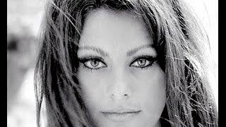Yves Montand - C'est Si Bon - Sophia Loren.-