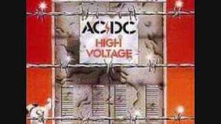 AC/DC Baby Please Don't Go