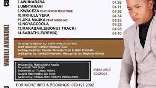 MZUKULU   MABILI AMAXOKI MUSIC VIDEO