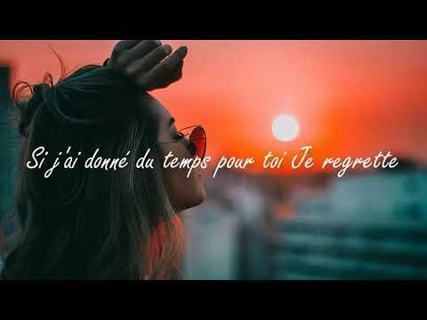 Julia Michaels - Hurt Again (lyrics video) - Tob music - Video