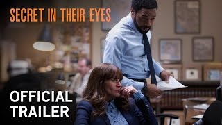 Secret In Their Eyes - Official Trailer